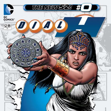 Comic Book & Graphic Novel Round-Up (9/5/12)