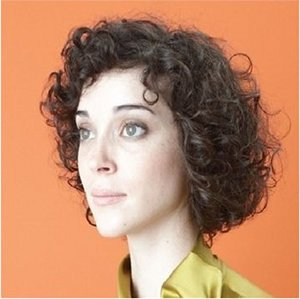 St. Vincent: <em>Actor</em>