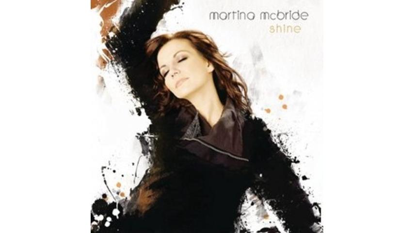 Martina McBride: <em>Shine</em>