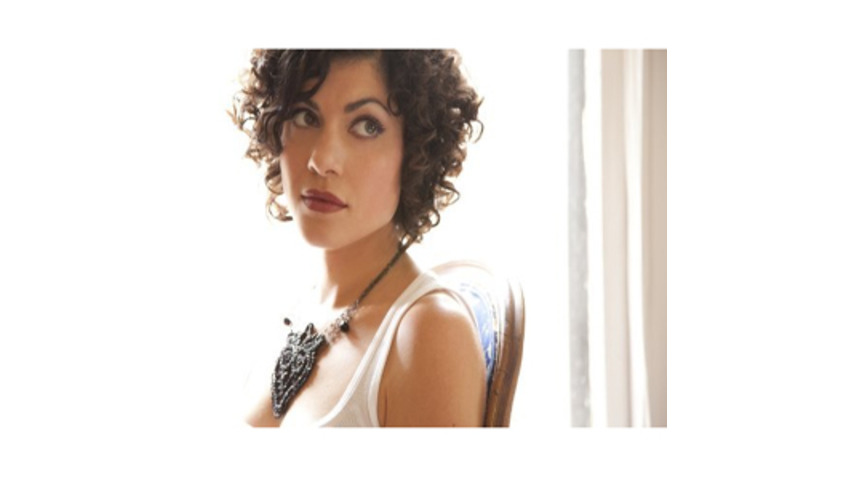 Carrie Rodriguez: <em>Love and Circumstance</em>