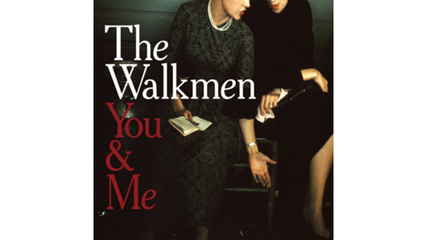 The Walkmen: <em>You & Me</em>