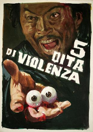 100-b-movie-posters 5-dita-di-violenza-1972