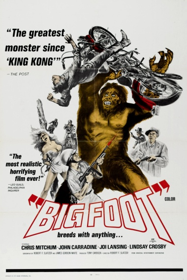 100-b-movie-posters bigfoot-1970