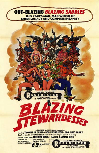 100-b-movie-posters blazing-stewardesses-1975