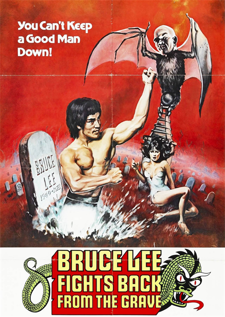 100-b-movie-posters bruce-lee-fights-back-from-the-grave-1976