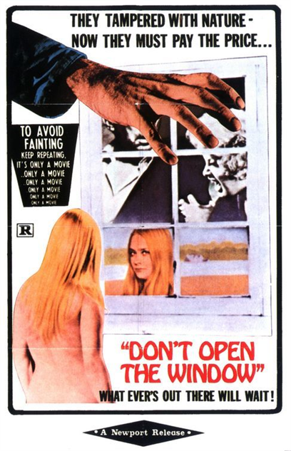 100-b-movie-posters dont-open-the-window-1974
