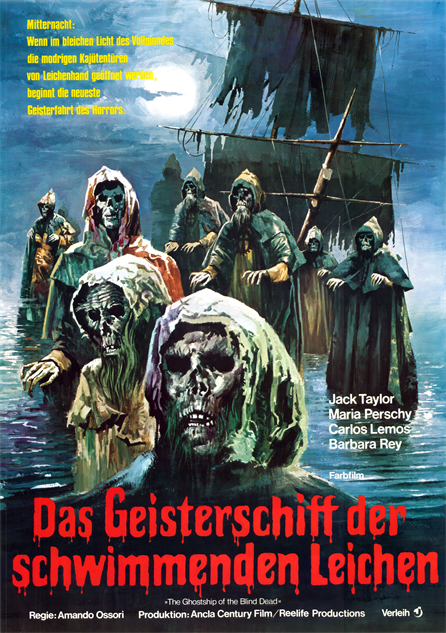 100-b-movie-posters ghost-ship-of-the-blind-dead-1974