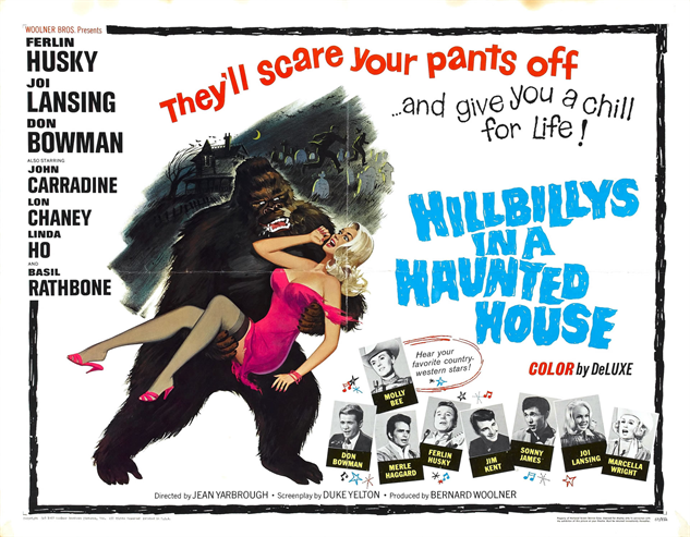 100-b-movie-posters hillbillys-in-a-haunted-house-1967