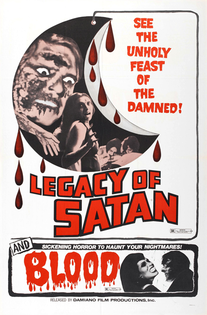 100-b-movie-posters legacy-of-satan-1974