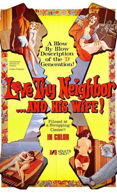 100-b-movie-posters love-thy-neighbor-and-his-wife-1970
