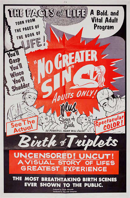 100-b-movie-posters no-greater-sin-1950