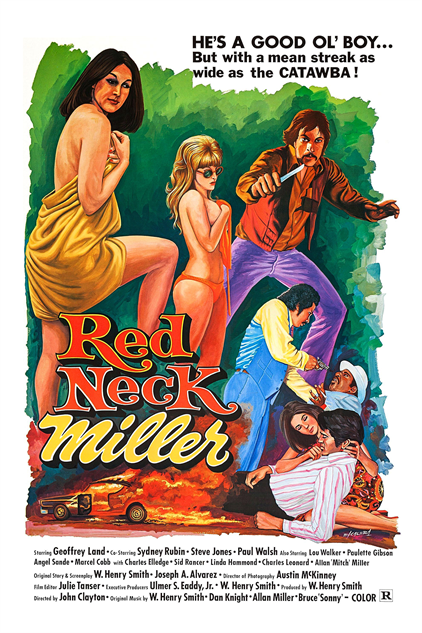 100-b-movie-posters redneck-miller-1976