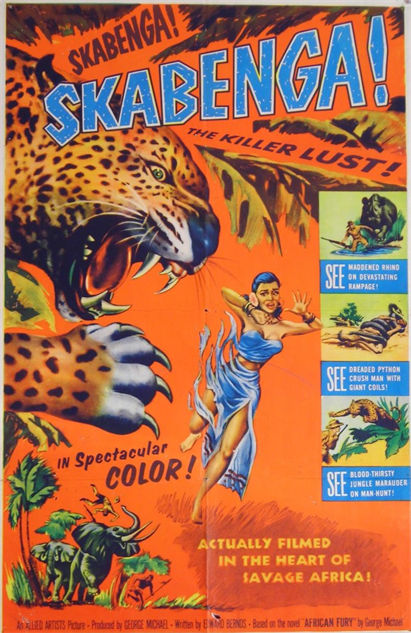 100-b-movie-posters skabenga-1955