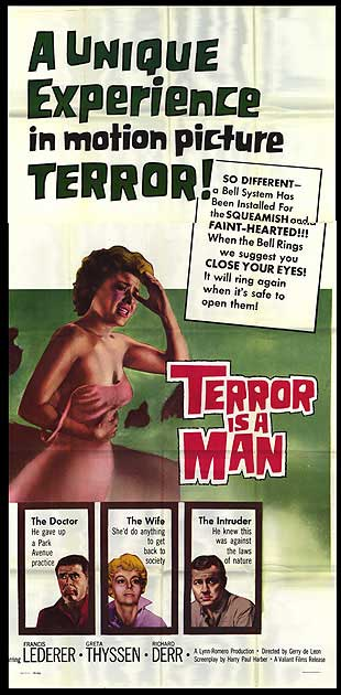 100-b-movie-posters terror-is-a-man-1959