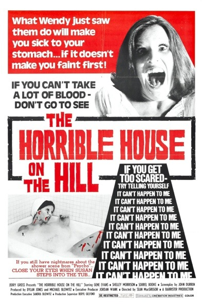 100-b-movie-posters the-horrible-house-on-the-hill-1974