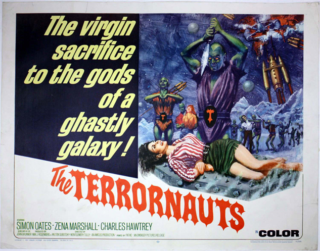 100-b-movie-posters the-terrornauts-1967