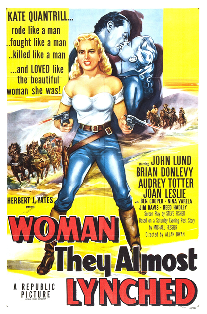 100-b-movie-posters woman-they-almost-lynched-1953