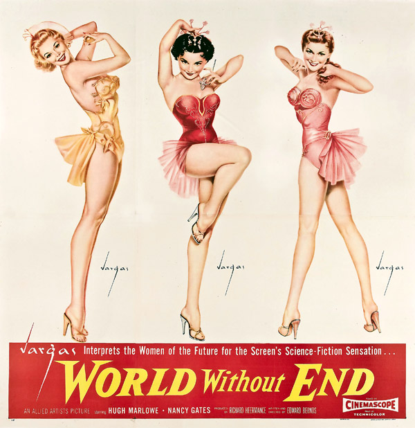 100-b-movie-posters world-without-end-1956
