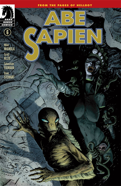 100besthellboycovers abe-sapien--6-cover-art-by-max-fiumara