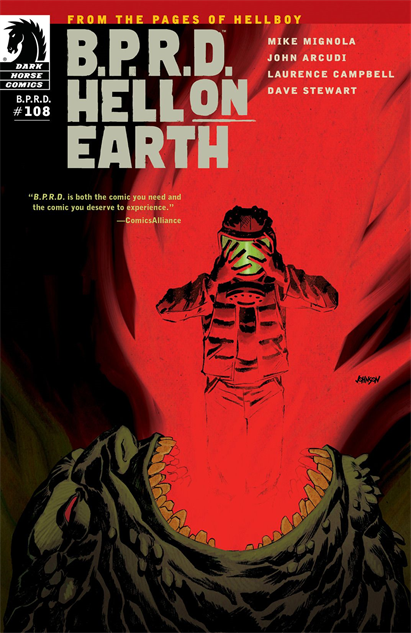100besthellboycovers bprd-hell-on-earth--108-cover-art-by-dave-johnson