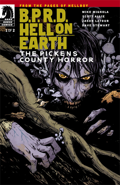 100besthellboycovers bprd-hell-on-earth-the-pickens-county-horror--1-cover-art-by