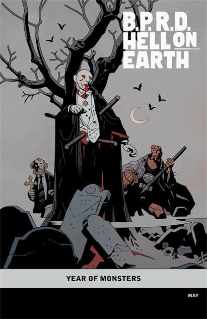 100besthellboycovers bprd-hell-on-earth-the-transformation-of-jh-odonnell-variant