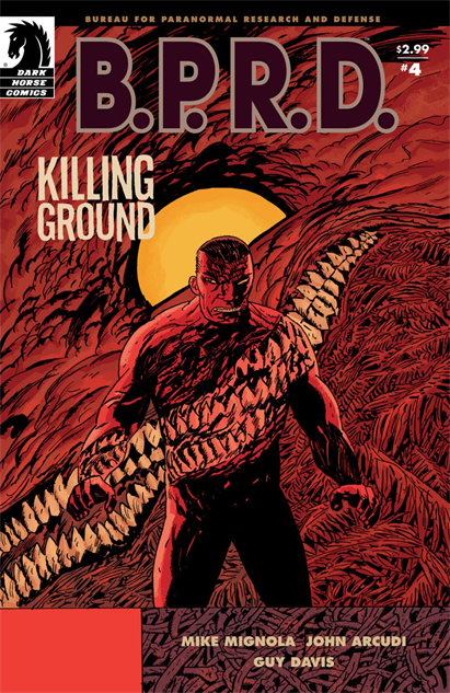 100besthellboycovers bprd-killing-ground--4-cover-art-by-guy-davis