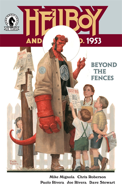 100besthellboycovers hellboy-and-the-bprd-1953--3-cover-art-by-paolo-rivera