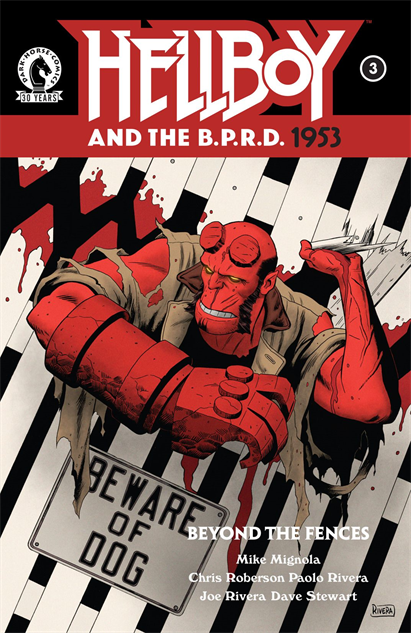 100besthellboycovers hellboy-and-the-bprd-1953--5-cover-art-by-paolo-rivera