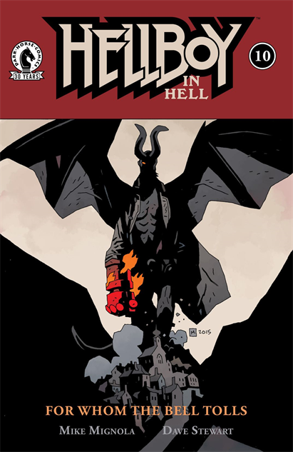 100besthellboycovers hellboy-in-hell--10-cover-art-by-mike-mignola