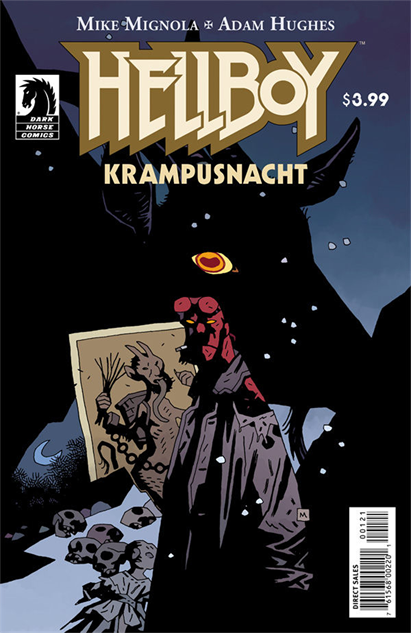 100besthellboycovers hellboy-krampusnacht-variant-cover-art-by-mike-mignola