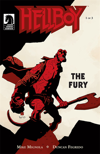 100besthellboycovers hellboy-the-fury--1-cover-art-by-mike-mignola