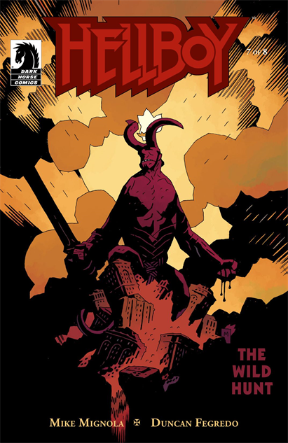 100besthellboycovers hellboy-the-wild-hunt--7-cover-art-by-mike-mignola