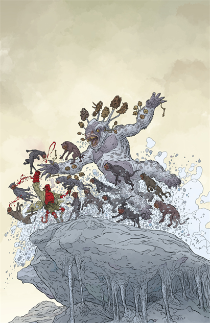 100besthellboycovers hellboy-winter-special-2016-variant-cover-art-by-geof-darrow