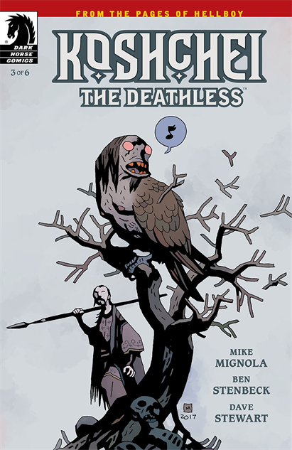 100besthellboycovers koshchdi-the-deathless--3-cover-art-by-mike-mignola