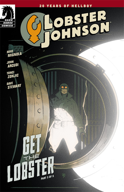 100besthellboycovers lobster-johnson-get-the-lobster--3-cover-art-by-tonci-zonjic