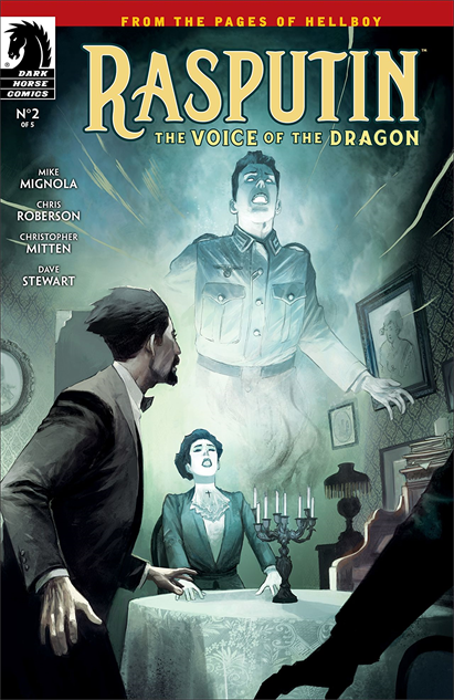100besthellboycovers rasputin-the-voice-of-the-dragon--2-cover-art-by-mike-huddle