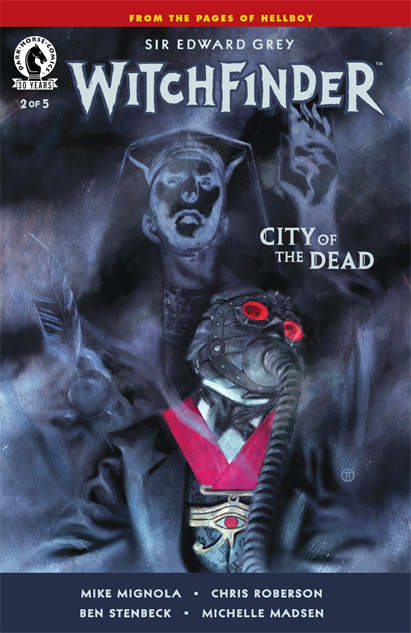 100besthellboycovers witchfinder-city-of-the-dead--2-cover-art-by-juli-n-totino-t