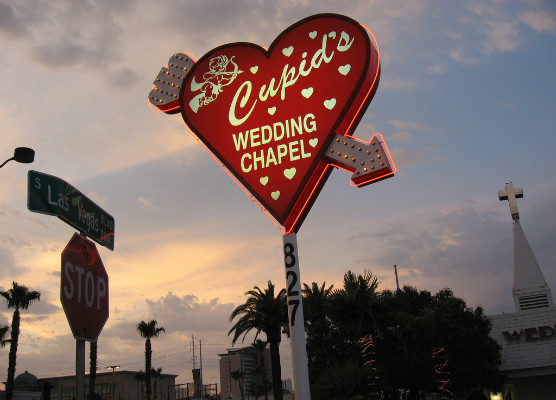11-least-romantic-cites las-vegas
