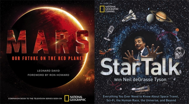 2016-gift-guide-books-about-space 5-mars---startalk