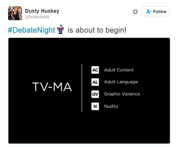 2016-second-debate-tweets debate-2-tweets-0000