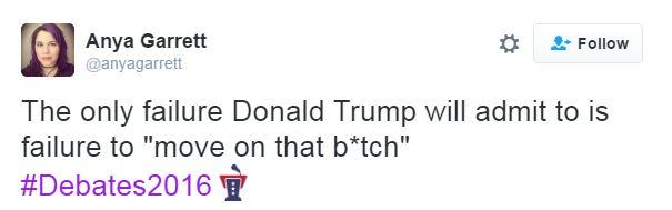 2016-second-debate-tweets debate-2-tweets-27