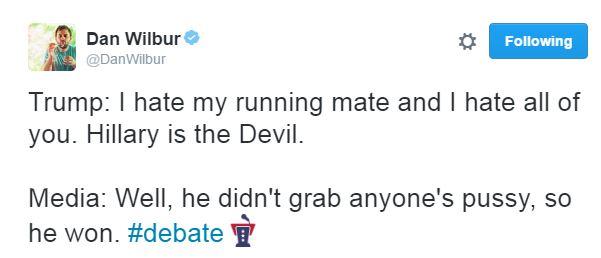 2016-second-debate-tweets debate-2-tweets-50
