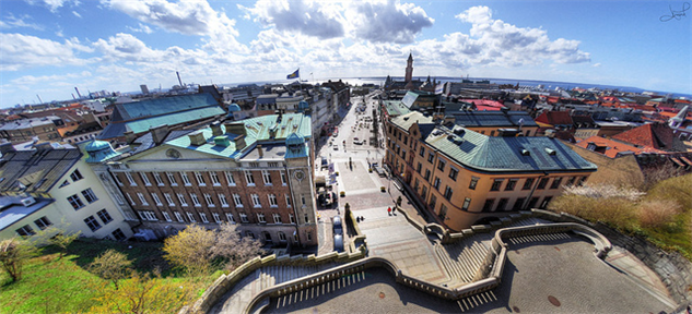 5-countries-leading-the-fight-against-climate-change 1sweden