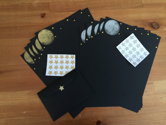 50-best-bespoke-stationery moon
