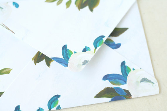 50-best-bespoke-stationery watercolor