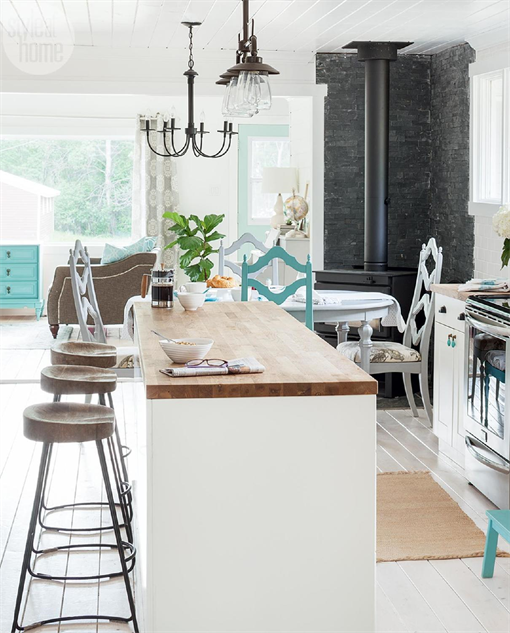 ... 50 Best Kitchens Bold