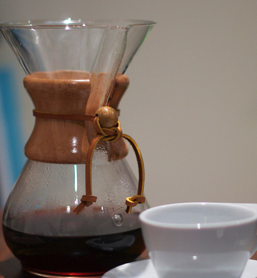 7-coffee-brewing-methods-and-their-different-results chemex