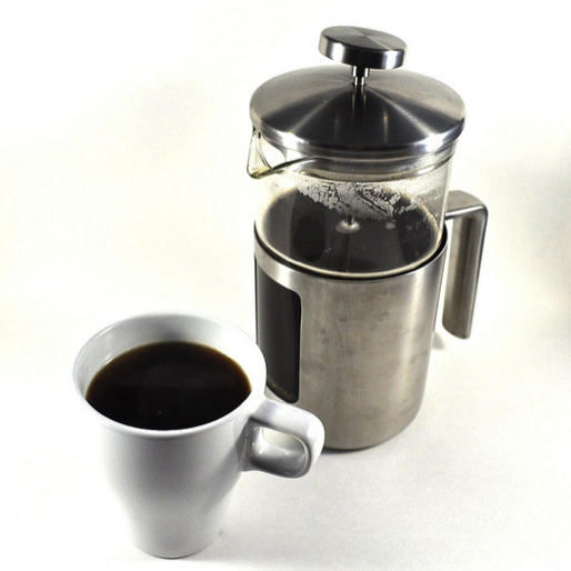 7-coffee-brewing-methods-and-their-different-results french-press