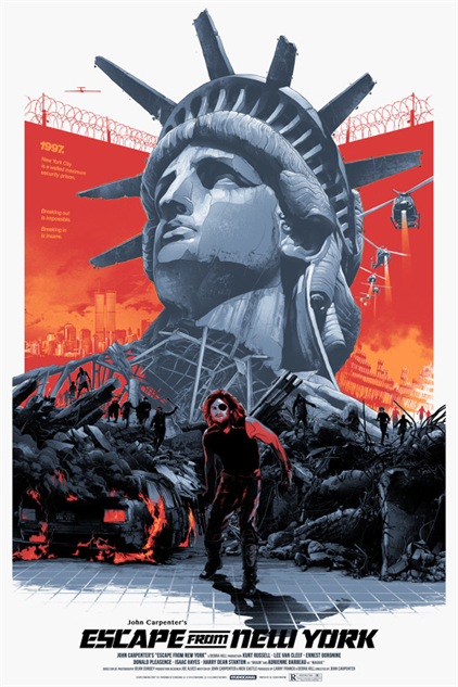 action-movie-posters escape-from-new-york